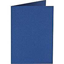 Papicolor Doppelkarte A 6 irisblau