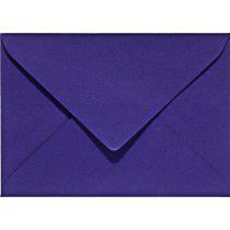 Papicolor Briefumschlag B6 dunkellila