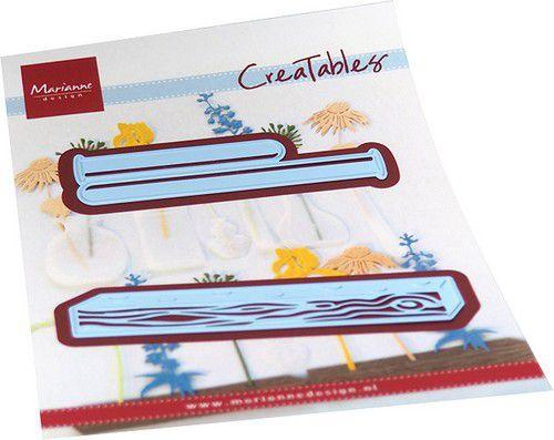 Marianne Design CreaTables - Blumen Display