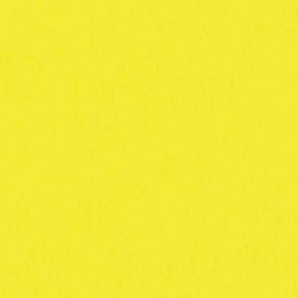 Bazzill Cardstock glatt - Lemon sherbet