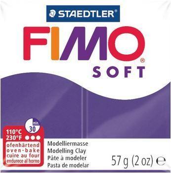 Fimo Soft pflaume