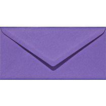 Papicolor Briefumschlag C 6 lila