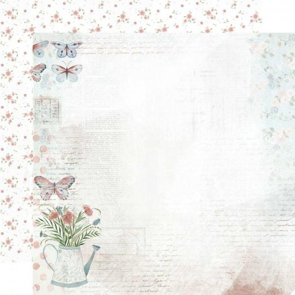 Kaisercraft - Flower Shoppe Collection - Garden Path