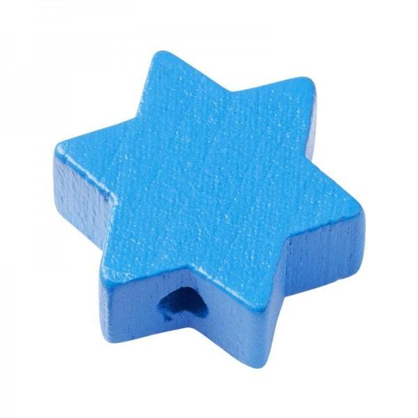 Schnulli Stern blau