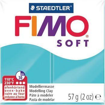 Fimo Soft Pfefferminz