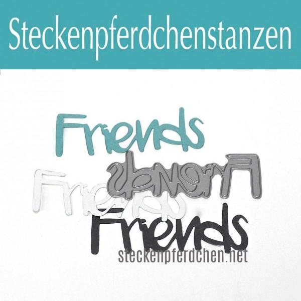 Steckenpferdchenstanze Friends