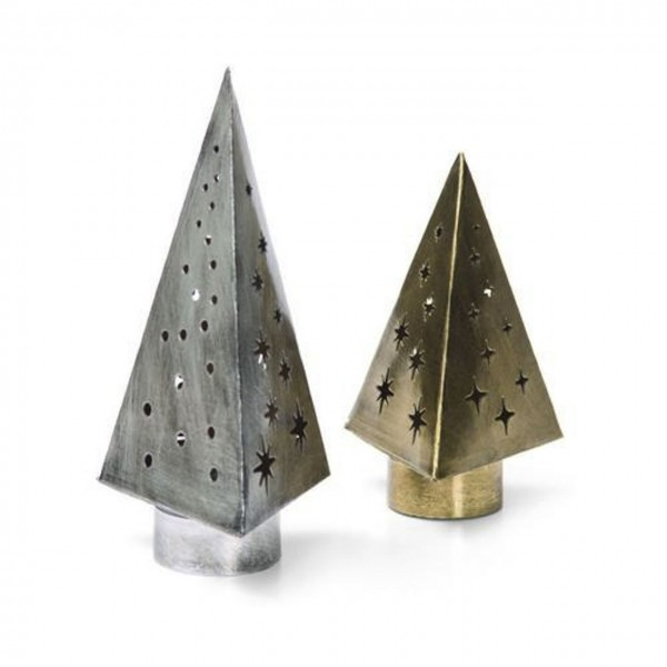 Tim Holtz Thinlits Tree light