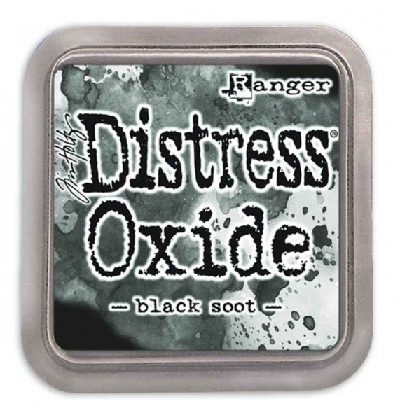 Ranger Distress Oxide black soot