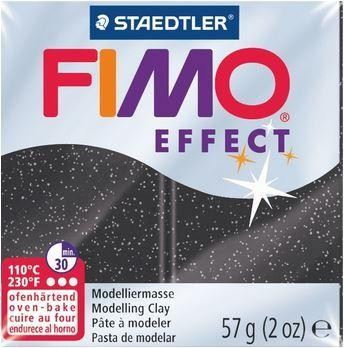 Fimo Effect sternenstaub edelstein