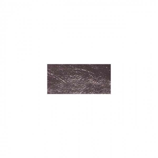 Rayher Metallic Kunstlederstoff silver shadow
