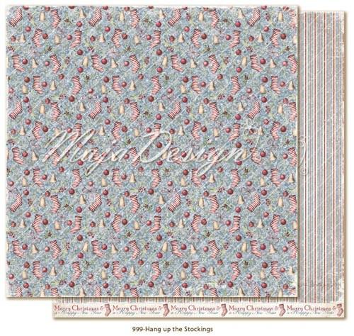 Maja Design Christmas Season - Hang up the Stockings