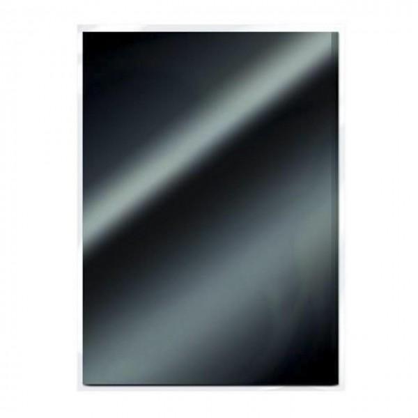 Craft Perfect Spiegelkarton glänzend glossy black