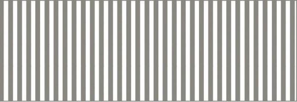 Großpack Fotokarton Streifen grau/weiß