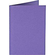 Papiocolor Doppelkarte B 6 lila