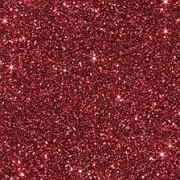 Efco Glitterkarton rot