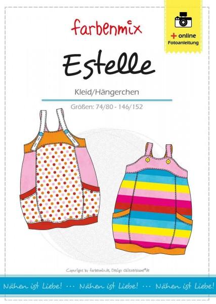 Farbenmix Estelle Hängerchen