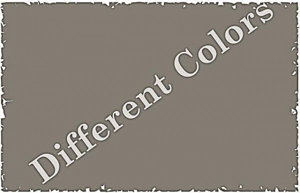 Different Colors Holzstempel Background Black