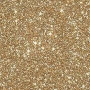 Efco Glitterkarton A4 gold