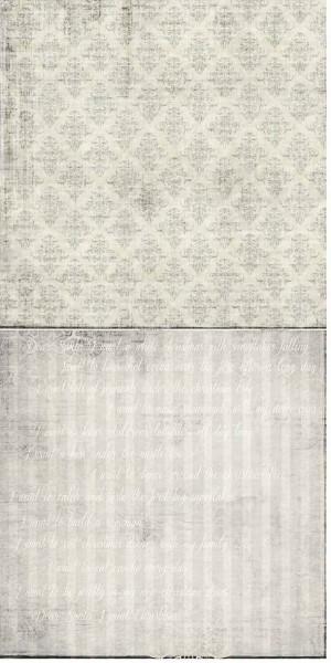 Reprint A Magical Christmas Grey Collection