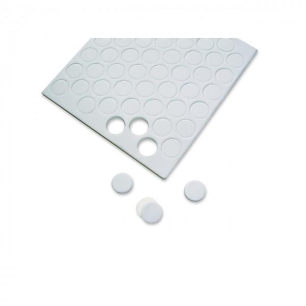 3D-Klebepunkte, 6 mm ø