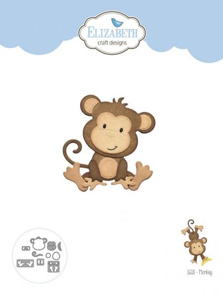 Elisabeth Craft Designs Die Monkey