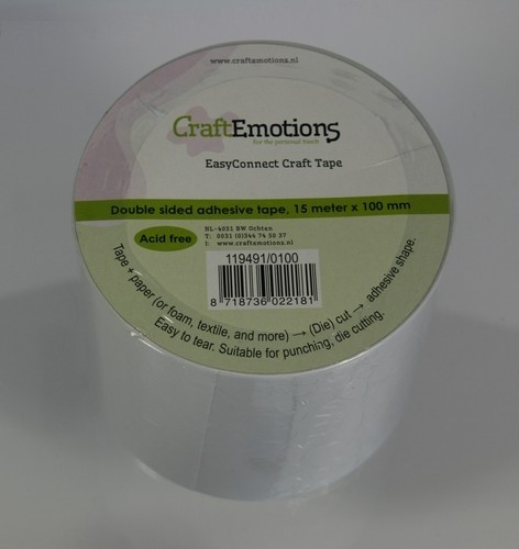 Craft tape 100 mm