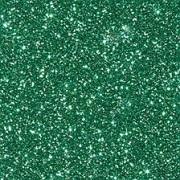 Efco Glitterkarton grün