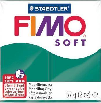 Fimo Soft smaragd