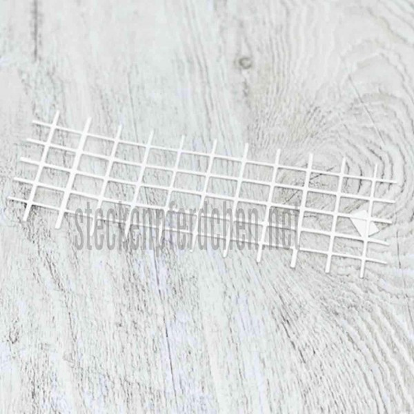 Steckenpferdchenstanze Gitter