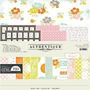 Authentique Baby girl Kit Miracle