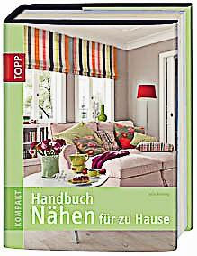 Topp Handbuch Nähen für zu Hause von Julia Bunting