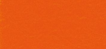 Filzzuschnitt orange