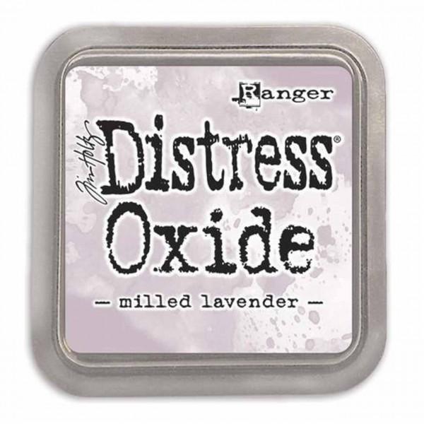 Ranger Distress Oxide milled lavender