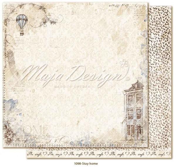Maja Design Miles Apart - Stay Home