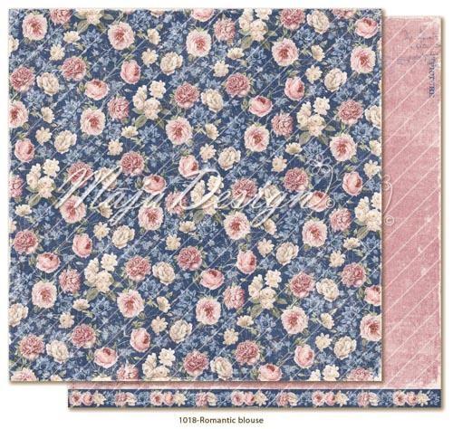 Maja Design Denim & Girls - Romantic blouse