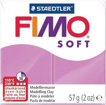 Fimo Soft lavendel