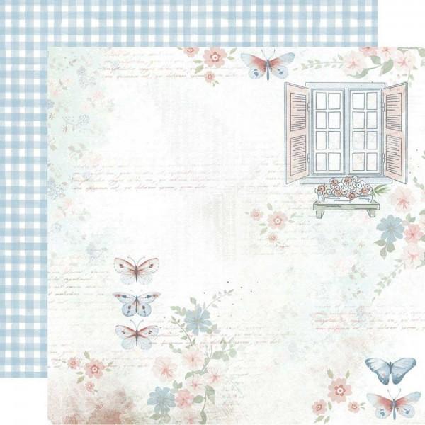 Kaisercraft - Flower Shoppe Collection - Sunroom