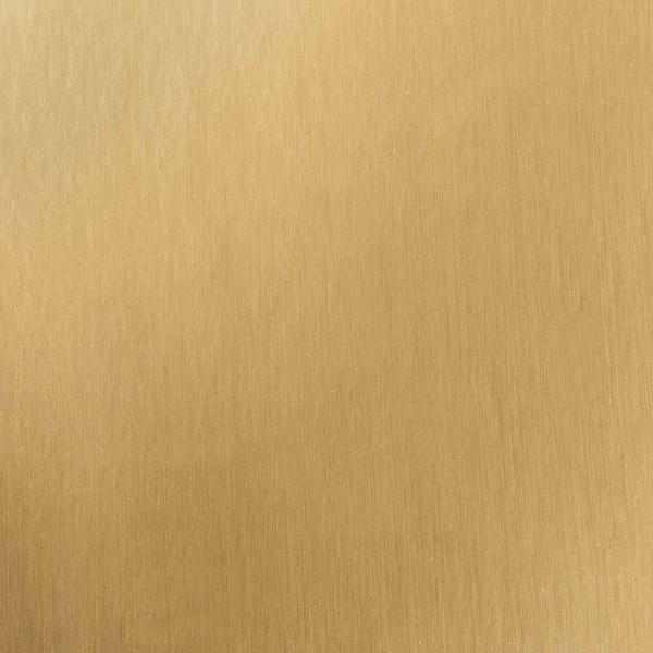 Rayher Papier Metalleffekt matt kaschmir gold