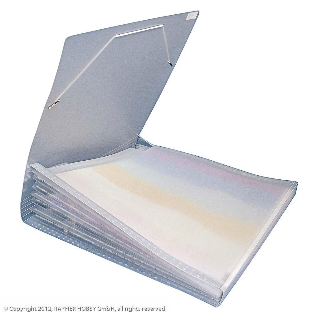 f chertasche f r scrapbooking papiere aufbewahrung und taschen scrapbooking. Black Bedroom Furniture Sets. Home Design Ideas