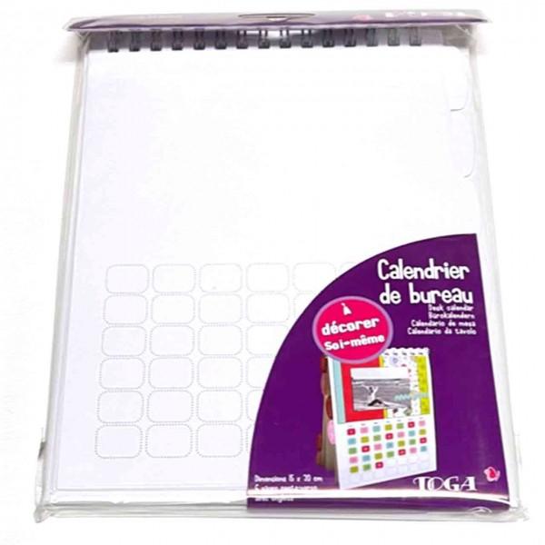 Toga Bürokalender