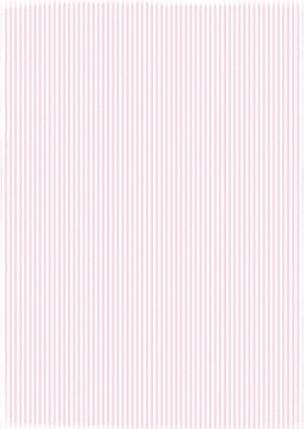 Reprint Hobby Basic Collection Pink Stripes