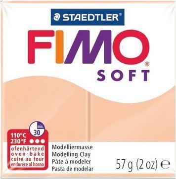 Fimo Soft haut
