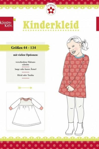 Kinderkleid Klimberklein