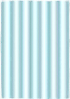 Reprint Hobby Basic Collection Lightblue Stripes