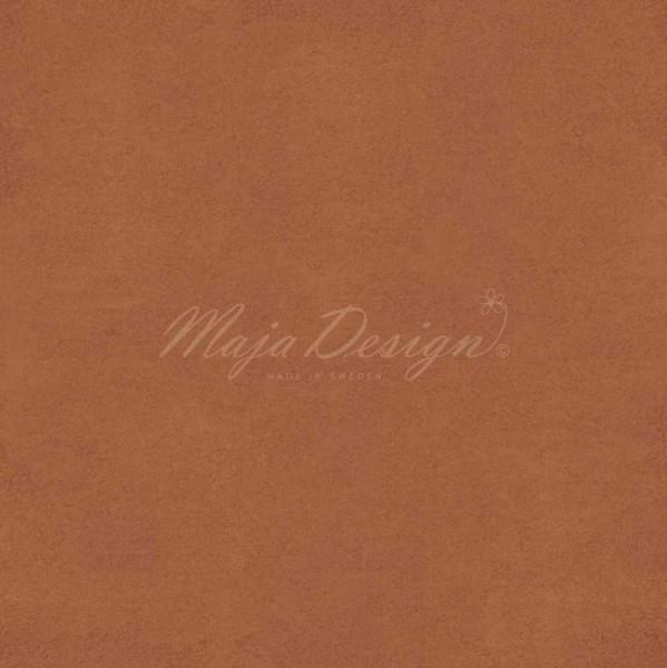 Maja Design Monochromes Shades of Denim brown