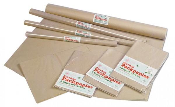Ursus starkes Packpapier