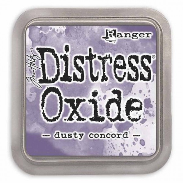 Ranger Distress Oxide dusty concord