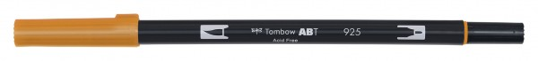 Tombow Dual Brush Pen - Scarlet - Scharlachrot