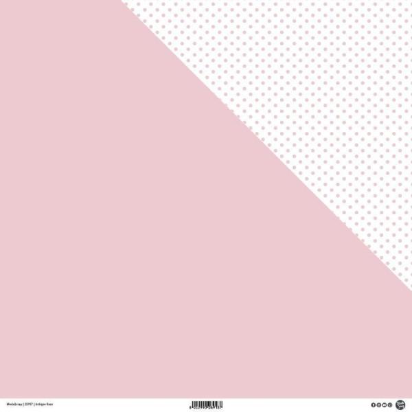 Moda Scrap - ANTIQUE ROSE
