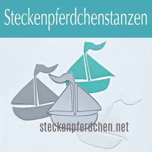 Steckenpferdchenstanze Schiff